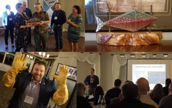 Recap of the 2018 OAA Conference & AGM