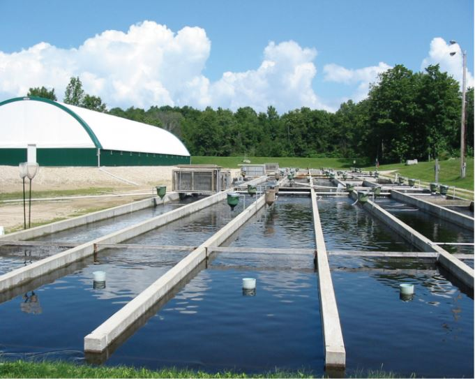 Aquaculture Legislation in Ontario Fact Sheet