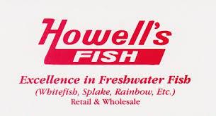 Howell's Fish