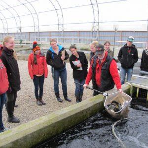 Getting Started in Aquaculture Workshop – December 6