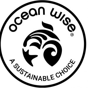 Ocean Wise officially recommends all Ontario-farmed rainbow trout